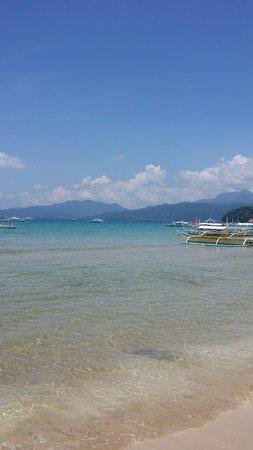 Daluyon Beach and Mountain Resort: 20160902_124640_large.jpg