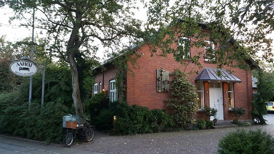 Saeby, Danimarca: 20160821_200422_large.jpg