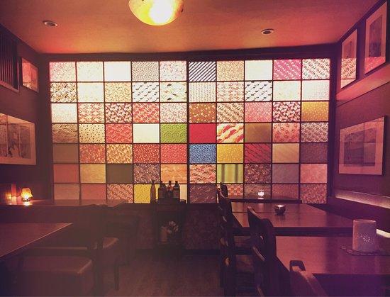 Le Plus Vieux Restaurant Japonais A Paris