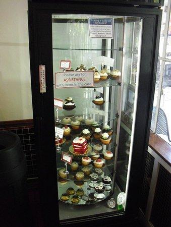 C Bakery Cafe Claremont Claremont Ca