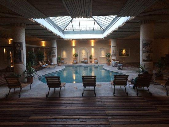 Heybe Hotel Foto