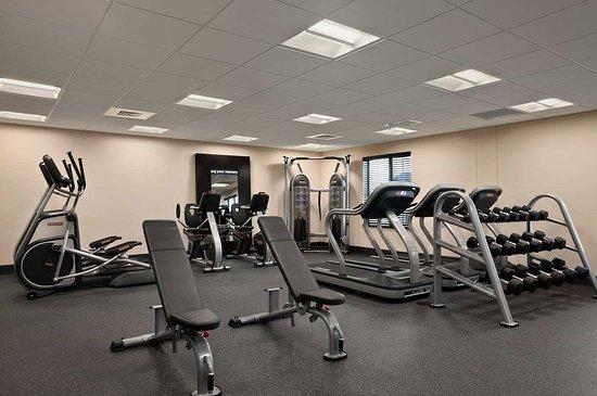 Belton, Μιζούρι: Fitness Center