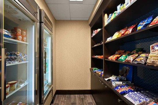 Belton, Μιζούρι: Snack Shop
