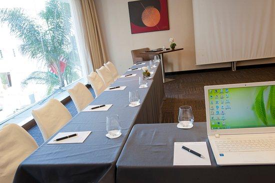 Barcelo Casablanca Hotel : Meeting Room