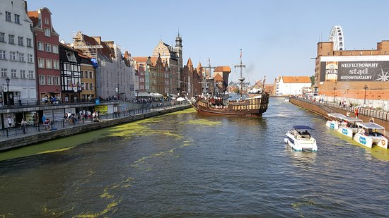 Gdansk Old Town Picture Of Old Town Gdansk Tripadvisor