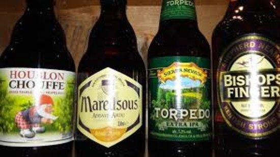 Cerveseria Dickens
