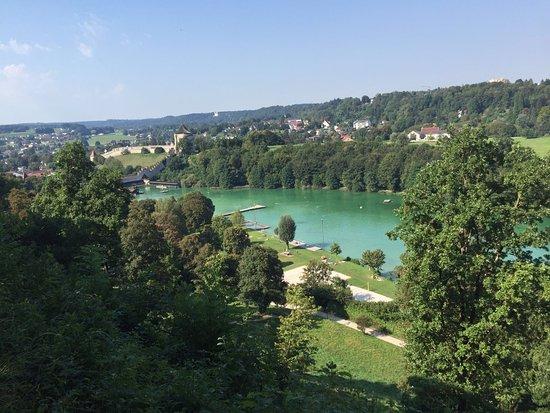Wöehrsee Freibad