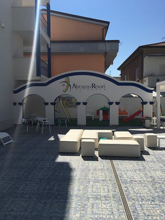 Residence Abruzzo Resort : photo3.jpg