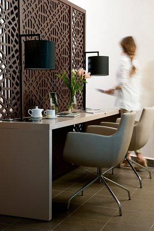 Barcelo Fes Medina : Guest Room