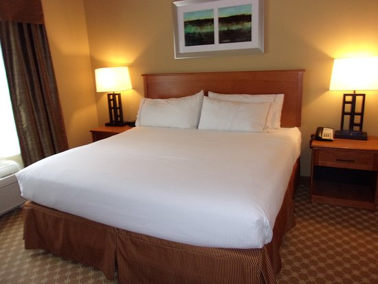 Roselle, IL: Guest Room