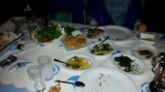 Bogazici, Turchia: Çok lezizzzzzz