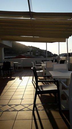 Hotel Santa Anna: 20160831_081211_large.jpg