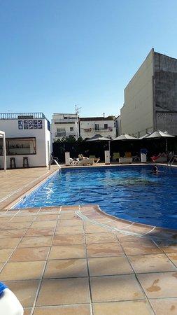 Hotel Santa Anna: 20160830_173320_large.jpg