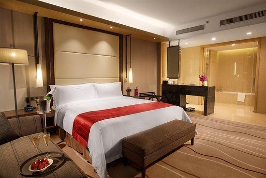 Putian, Chine : Junior Suite