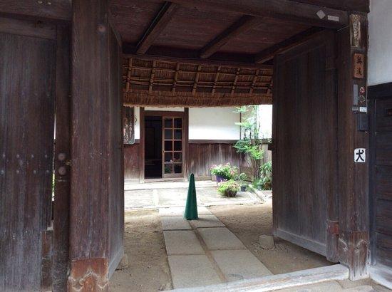Okutani Family Residence
