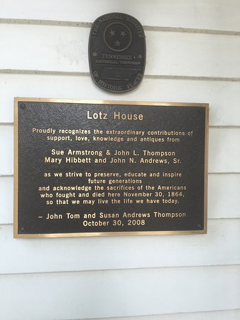 Lotz House Museum: photo0.jpg