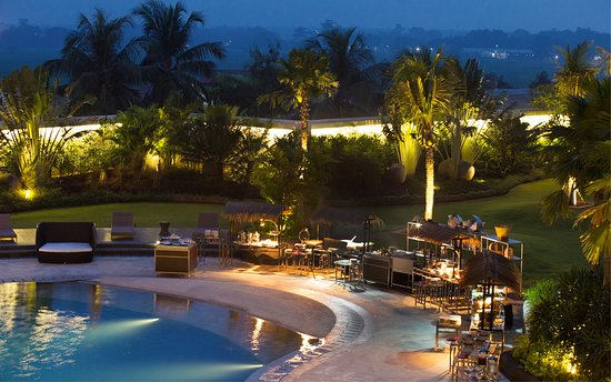 Resinda Hotel Karawang Managed by Padma Hotels