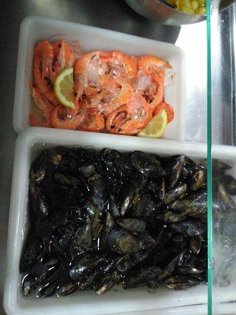Оурем, Португалия: Restaurante Ponto de Encontro