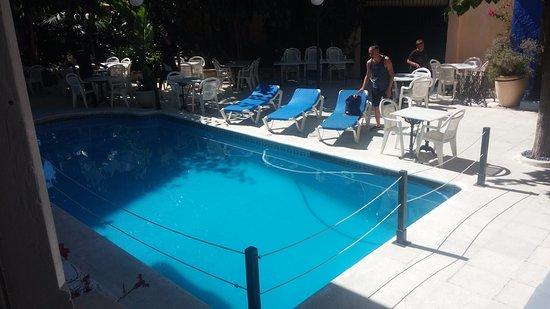 Gambar Hotel El Xalet