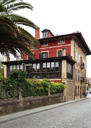 Palacio de Ocejo