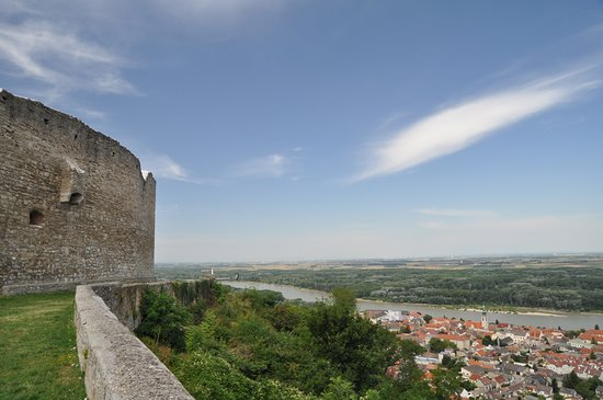 Hainburg an der Donau-billede