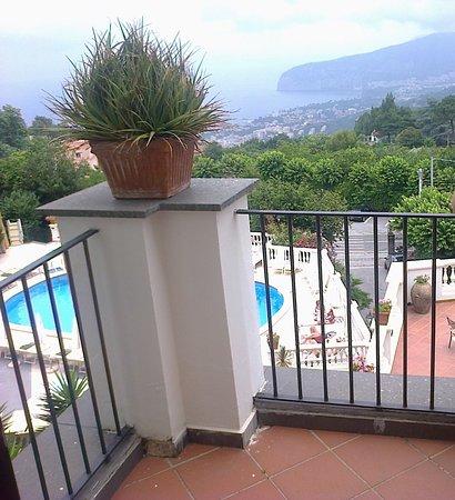 Hotel Iaccarino Photo
