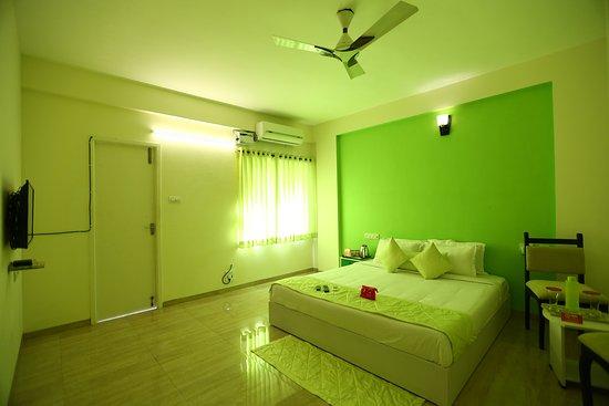 OYO Apartments T Nagar Off Tirupati Devasthanam Temple
