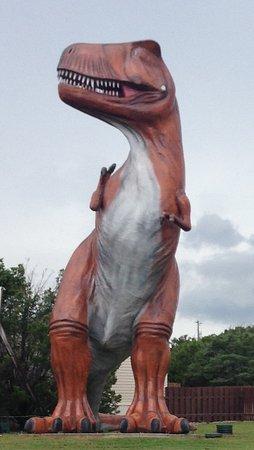 Dinosaur World: Dino World