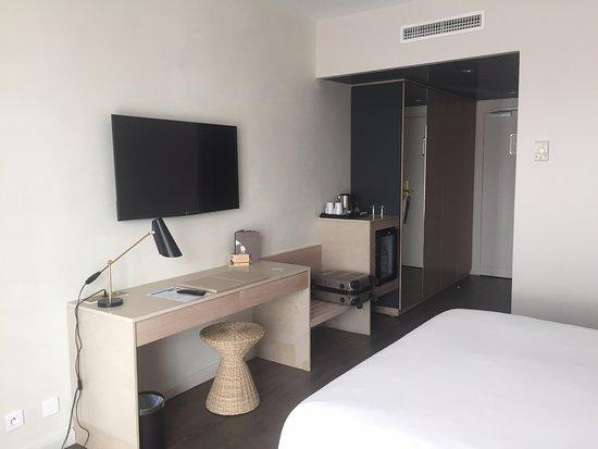 Aquabella Hotel: Chambre Privilège