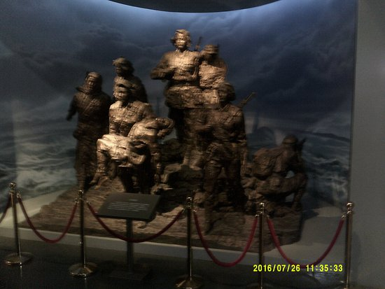 Harbin Revolutionary Martyr Museum