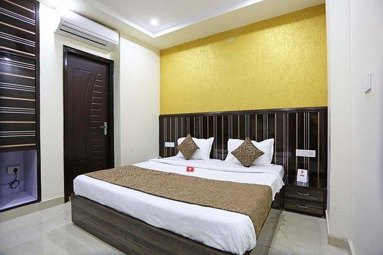 OYO Rooms NIT 3 Faridabad
