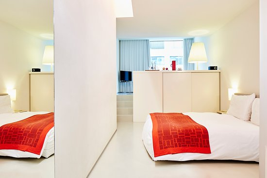 Greulich design lifestyle hotel bewertungen fotos for Room 68 design