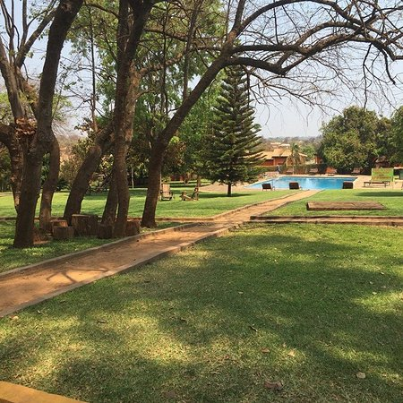 Solwezi, Zambia: Our amazing pool for you
