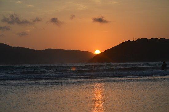 Pousada El Rinconcito: Praia de Geribá