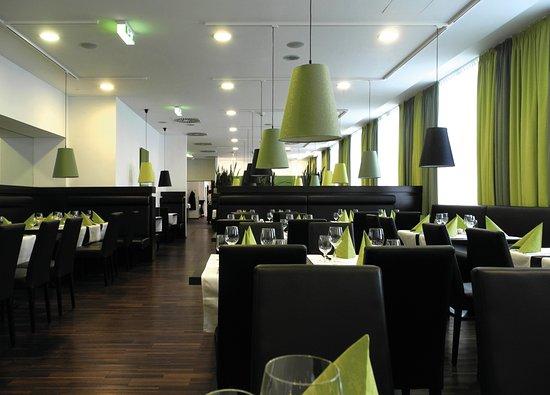 Rainers Hotel Vienna: Restaurant Verde