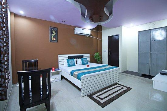 OYO Rooms Sector 15 A Ajronda Chowk Faridabad
