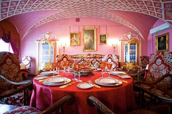Russian Empire St Petersburg Nevskiy Restaurant Reviews Phone Number Photos Tripadvisor