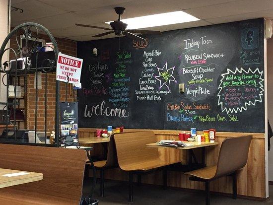 Checotah, Oklahoma: photo0.jpg