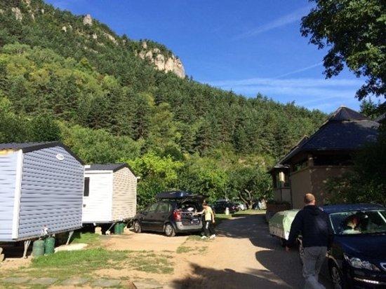 camping le capelan meyrueis france voir les tarifs et avis camping tripadvisor. Black Bedroom Furniture Sets. Home Design Ideas