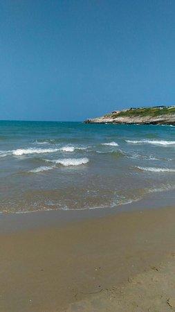 Spiaggia di Crovatico