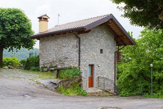 Grimacco, Italië: casa anna