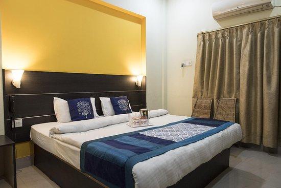 OYO Rooms Nemcare Hospital Bhangagarh