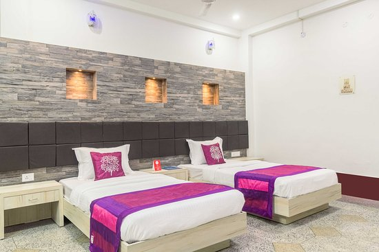 OYO Rooms Wireless Beltola