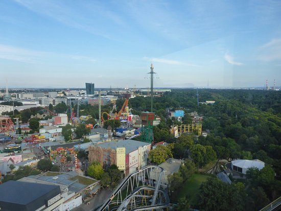 The vienna prater picture of prater vienna tripadvisor for Tripadvisor vienna