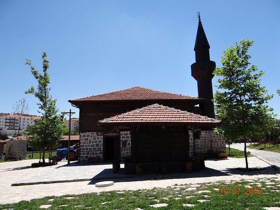 Altınköy Açık Hava Müzesi-Ankara - Picture of AltInkoy ...