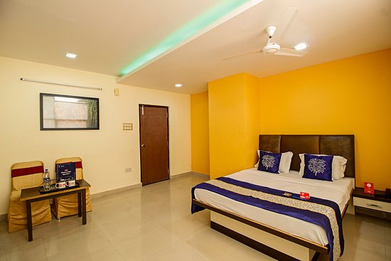 OYO Rooms Warangal Highway