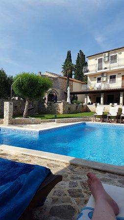 Villa Velike Stine: 20160625_170537_large.jpg