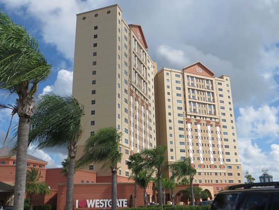 Westgate Palace Tower B Picture Of Westgate Palace Resort Orlando Tripadvisor