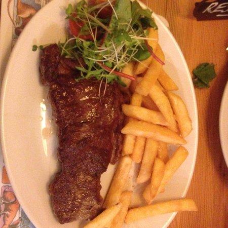 The Georges Restaurant & Cafe Bar: photo3.jpg