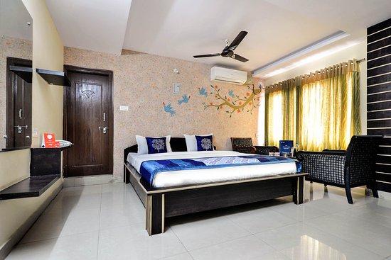 OYO Rooms LB Nagar Kamineni Hospital Annexe